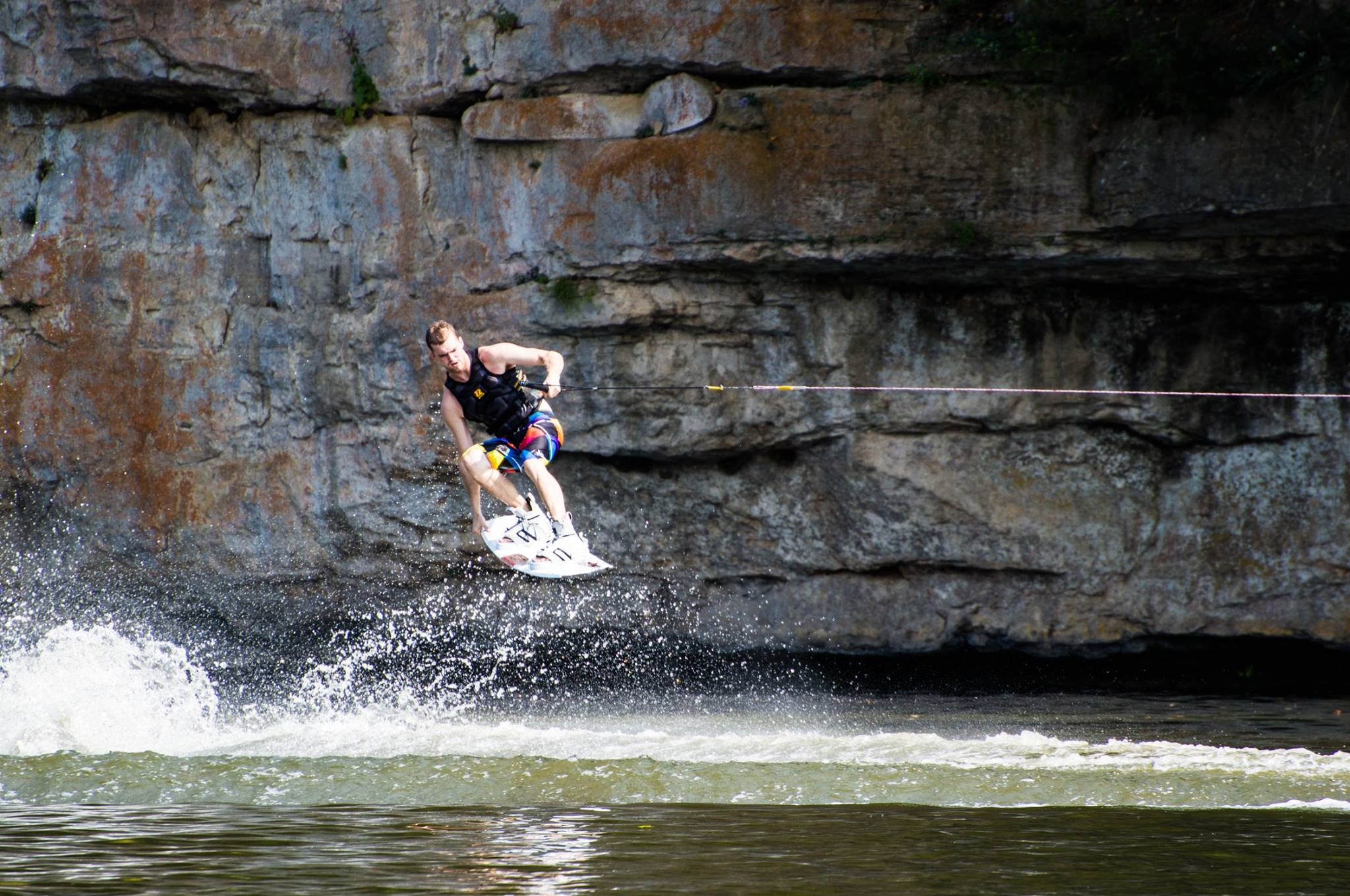 Things To Do in Iowa Falls - Water Sports