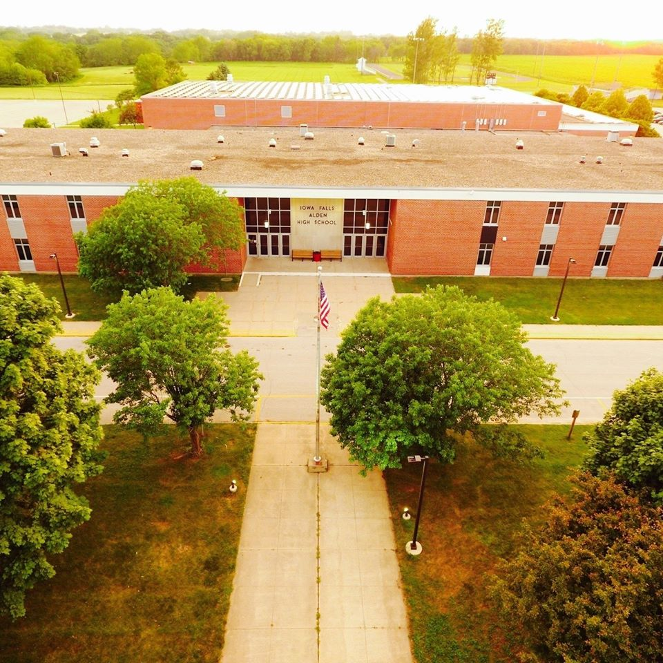Iowa Falls-Alden High School