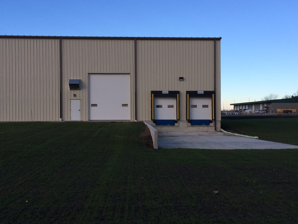 Available Spec Building in Iowa Falls