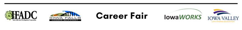 Career Fair Sponsors